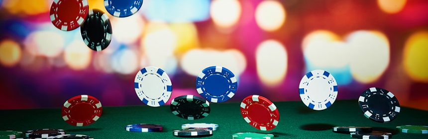 Online Casino Sites Are an Excellent Evening In